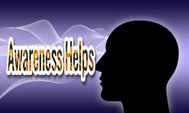 Awareness help