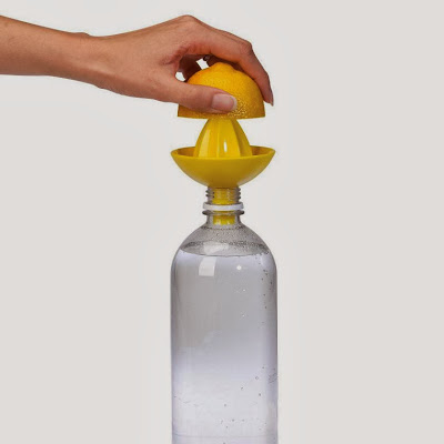 Sombrero Citrus Juicer / Funnel