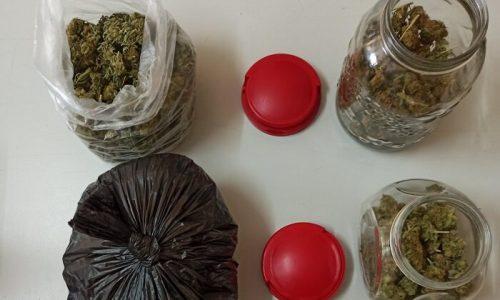 Από αστυνομικούς του Τμήματος Δίωξης Ναρκωτικών της Υποδιεύθυνσης Ασφάλειας Ιωαννίνων, συνελήφθησαν δυο ημεδαποί, (άνδρας – γυναίκα), κατηγορούμενοι για τα -κατά περίπτωση- αδικήματα της κατοχής και διακίνησης ναρκωτικών ουσιών καθώς και παράνομης οπλοκατοχής.