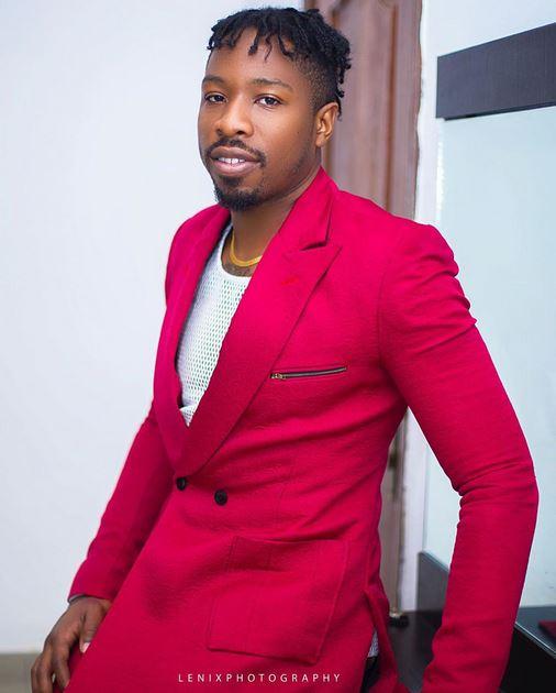 BBNaija: Before BBNaija My Bank Account Was Larger' - Ike Onyema