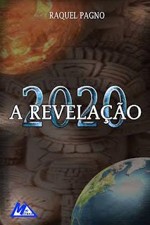 resenha 2020 a revelação raquel pagno
