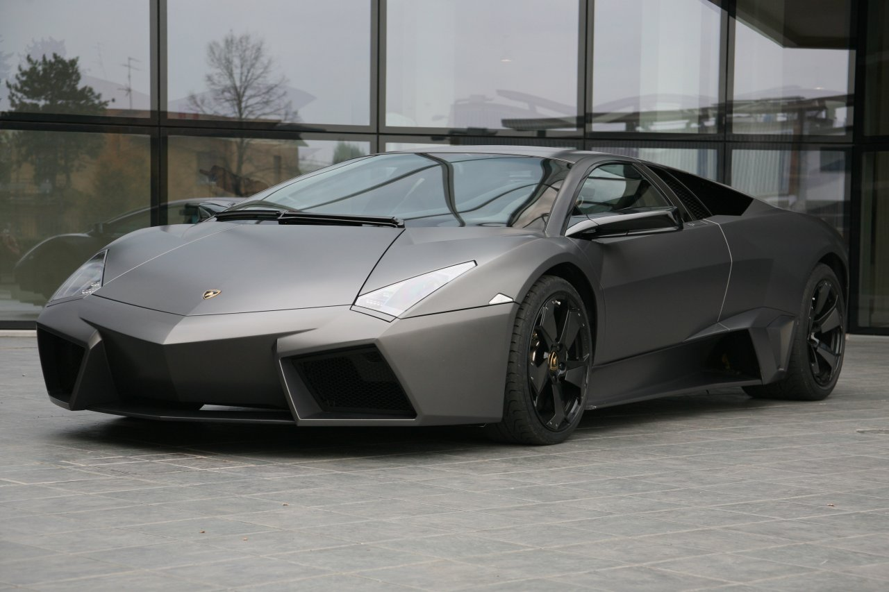 Build A Dodge >> World Of Cars: lamborghini reventon Images
