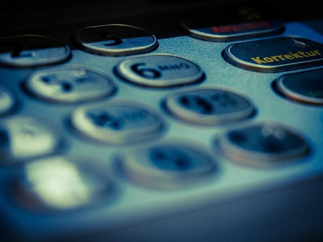 CAra mencegah kejahatan Skimming ATM