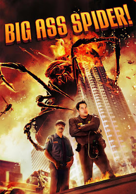 Big Ass Spider 2013 Dual Audio Hindi 720p BluRay ESubs Download