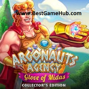 Argonauts Agency 4 Glove of Midas CE PC Game Free Download