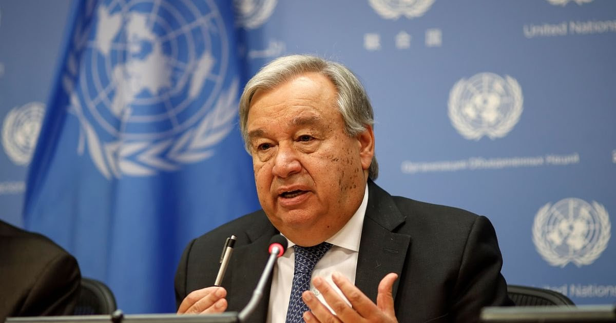 UN welcomes ceasefire agreement in Nagorno-Karabakh