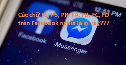 Làm fs trên facebook là gì