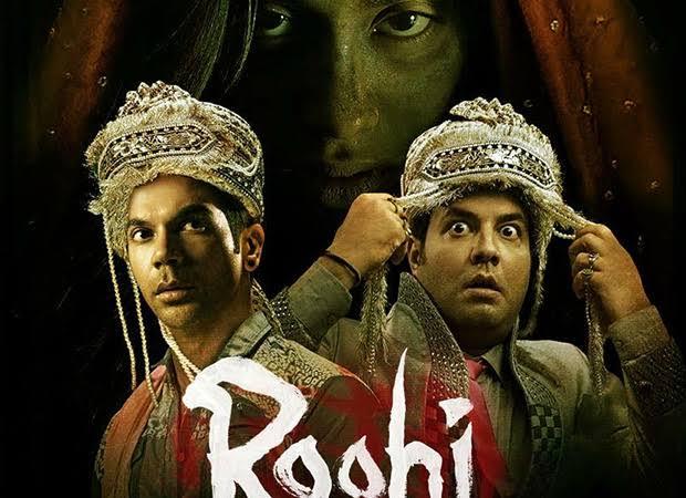 Roohi Movie Review : Janhvi Kapoor, Rajkummar Rao's horror Comedy Movie