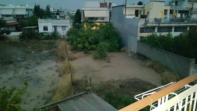 Επιτροπή από τον Δήμο Άργους Μυκηνών για την καταγραφή και αποτίμηση των ζημιών σε οικίες από την πλημμύρα