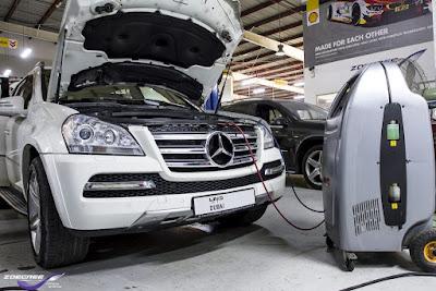 A/C repair Dubai