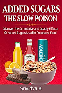 Added Sugars the Slow Poison (Author Interview)