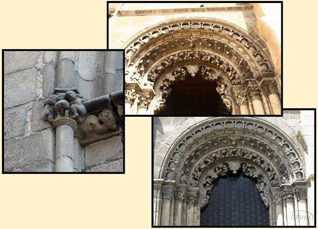 Catedral Orense