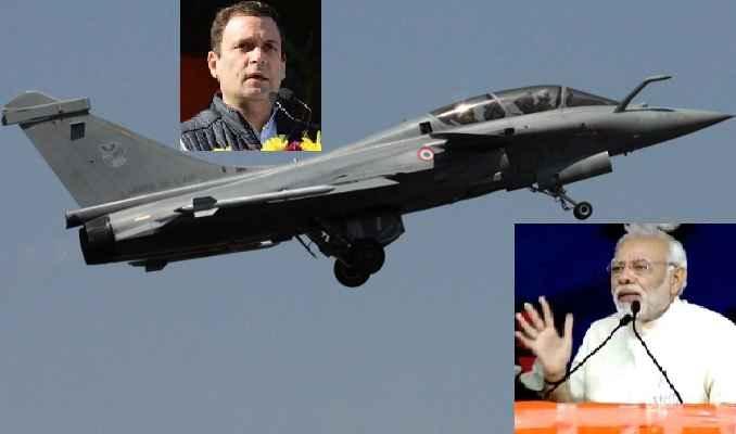defense-ministry-exposed-rahul-gandhi-fake-propaganda-rafale-deal