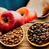 ¿Las manzanas dan más energía que una taza de café?
