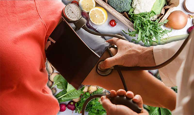 High Blood Pressure – Spinach Could Lower Hypertension Risk