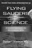 Flying Saucers & Science