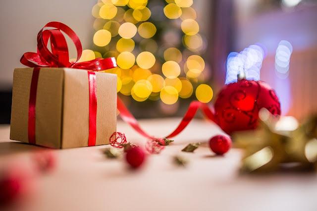 Więcej szczęścia jest w dawaniu...
