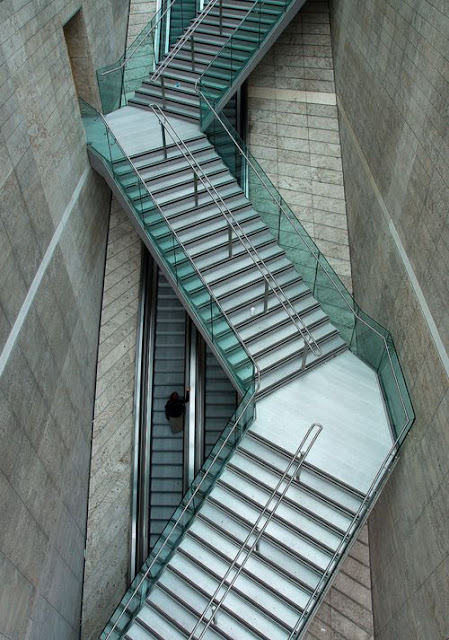 staircase design latest
