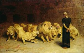 Kisah Nabi Daniel Dalam Islam