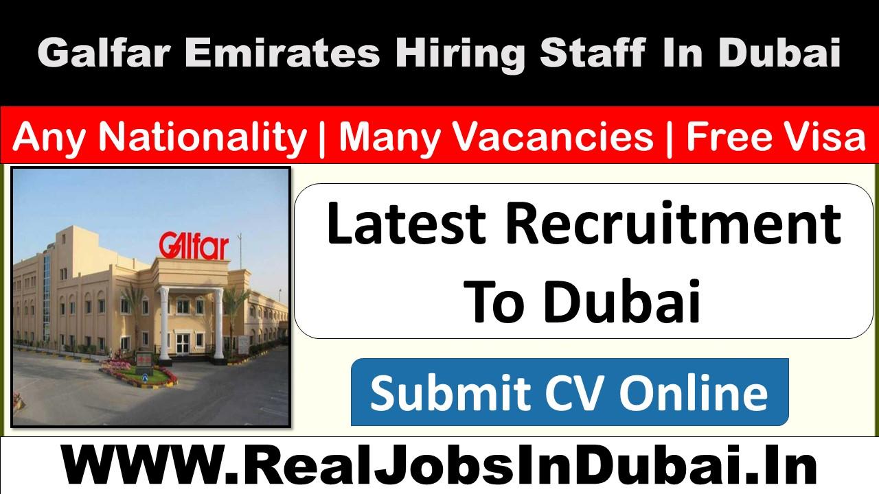 galfar Emirates careers, galfar company vacancy, galfar emirates jobs, galfar engineering company jobs, engineering jobs in emirates, jobs in gulfar, gulfar jobs in dubai.