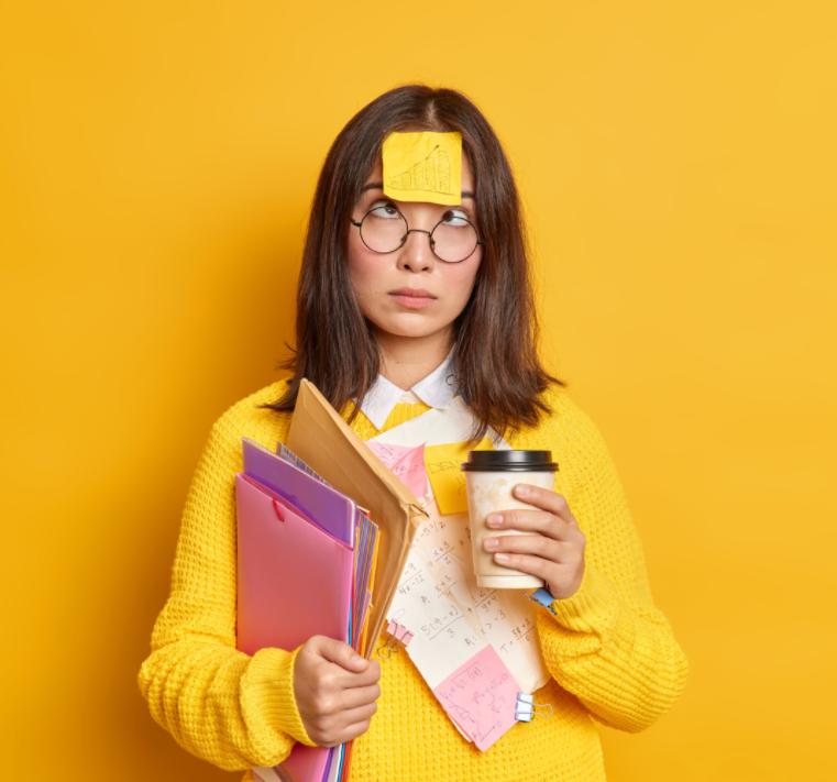 أفضل 9 طرق لتدوين الملاحظات لطلاب الكلية