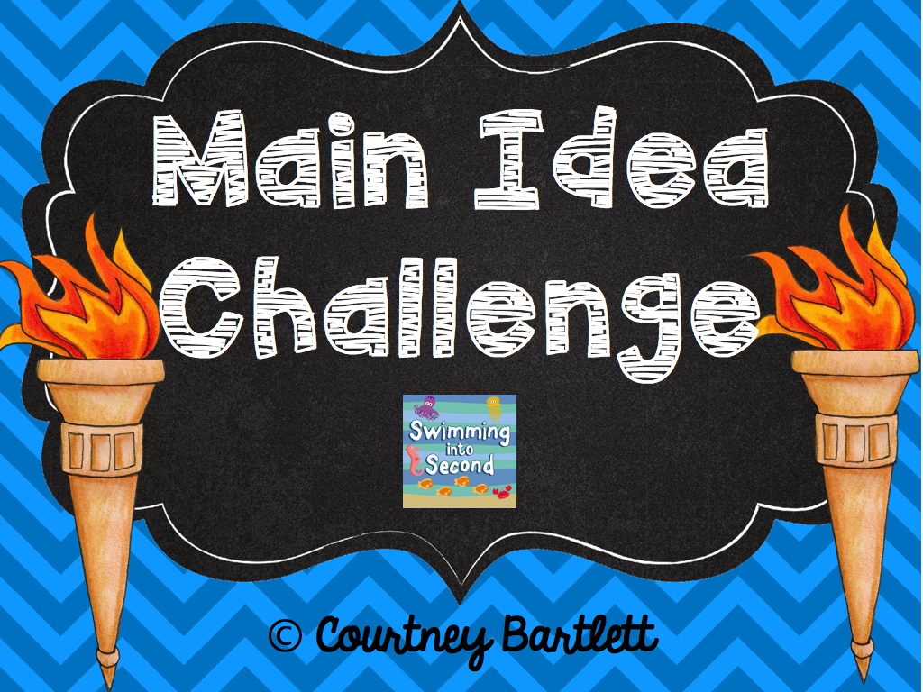 Topic Main Idea Supporting Details Worksheets 3rd Grade