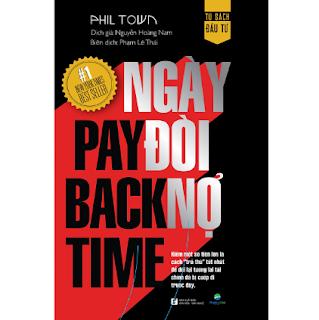 Payback Time - Ngày Đòi Nợ ebook PDF-EPUB-AWZ3-PRC-MOBI