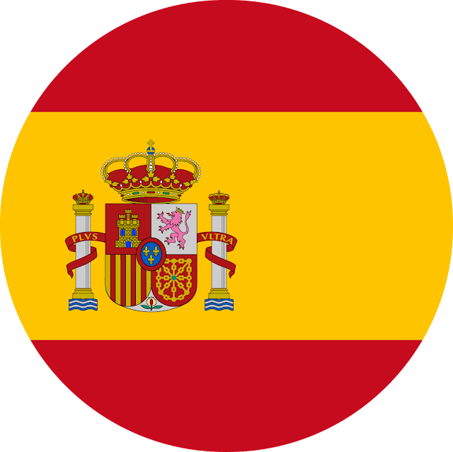 download spain flag svg eps png psd ai vector color free #spain #logo #flag #svg #eps #psd #ai #vector #color #free #art #vectors #country #icon #logos #icons #flags #photoshop #illustrator #symbol #design #web #shapes #button #frames #buttons #apps #app #science #network