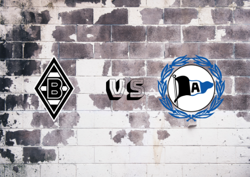 Borussia Mönchengladbach vs Arminia Bielefeld  Resumen