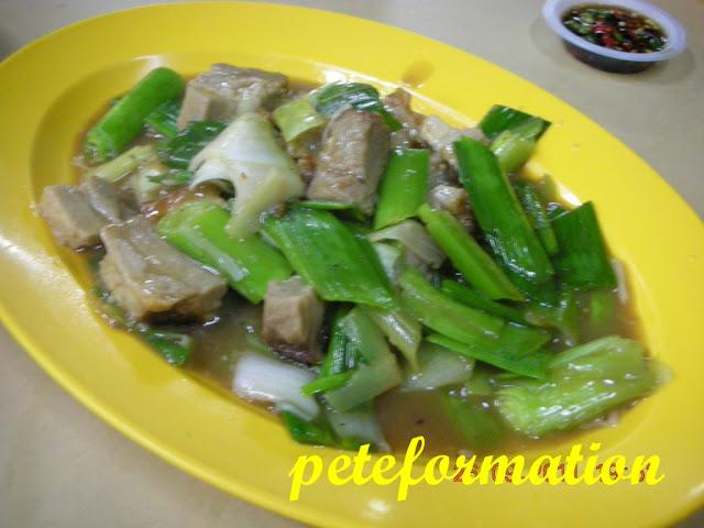 Ah Shun S Kitchen Tripadvisor
