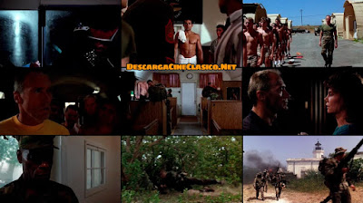 El sargento de hierro (1986) Heartbreak Ridge - Fotogramas