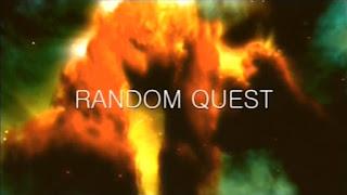 Random Quest (2006) - John Wyndham
