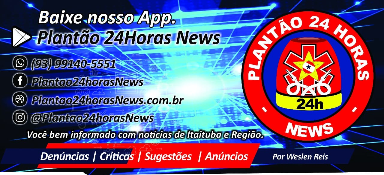 Plantão 24horas News