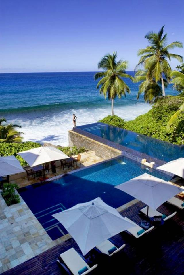 Luxury Hotel In Seychelles Ladies Mails