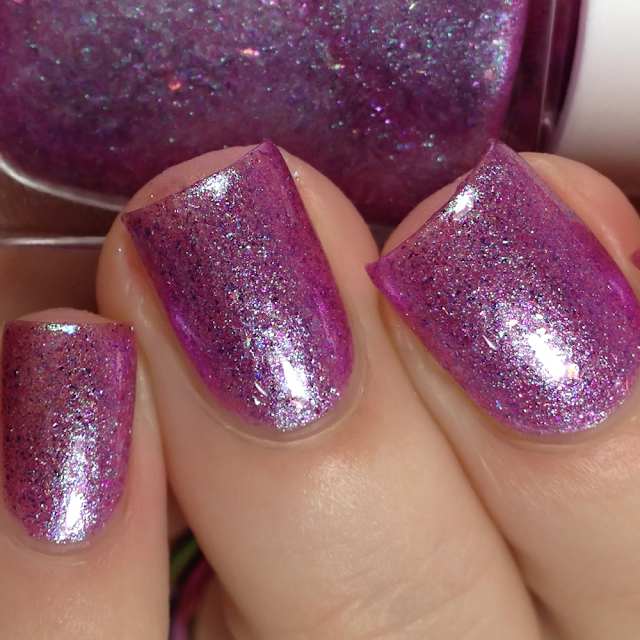 Aurora Nail Lacquer-My Very Own Princess