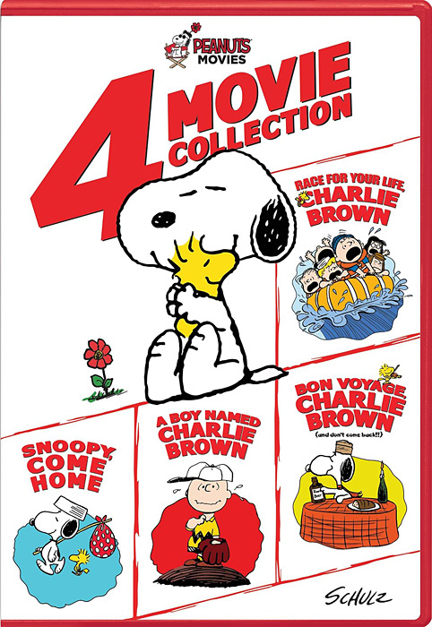 The Fivecentsplease Blog The Peanuts Movie Coming Out On