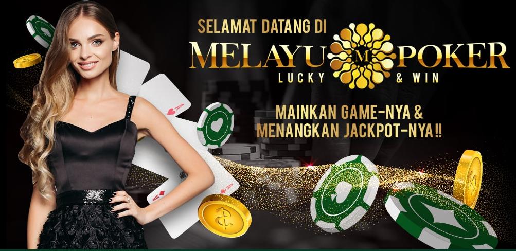 Melayupoker Situs Daftar Judi Idn Poker Online Deposit Pulsa