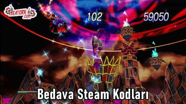 NiGHTS-Into-Dreams-Bedava-Steam-Kodlari
