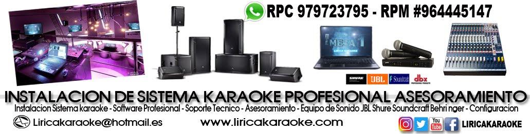 750a50e3d5a0 CDG + MP3 KARAOKE GRAFICO COLECCION DE KARAOKES VIDEOS