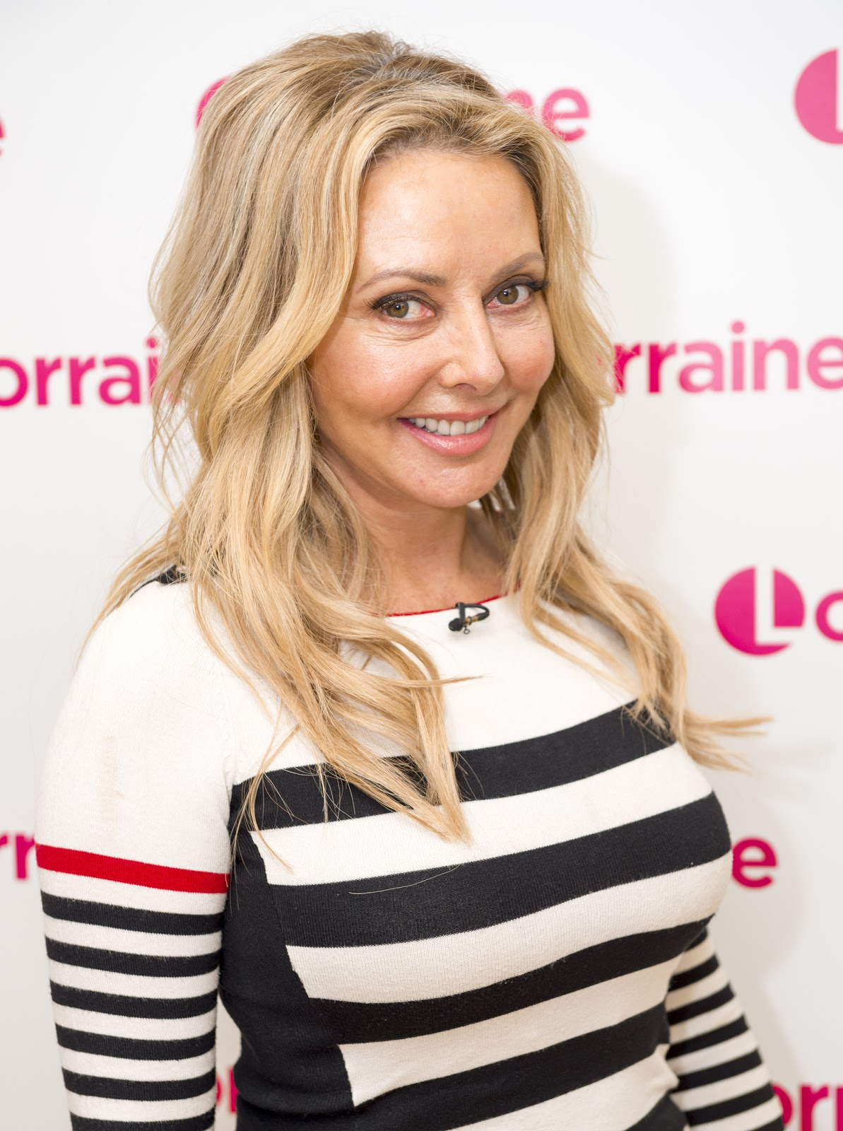 carol vorderman - photo #23