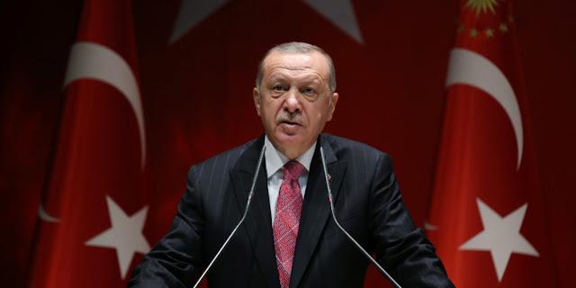 Το πρότυπο του Ερντογάν και το όραμα της Ισλαμικής αυτοκρατορίας