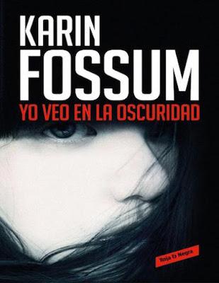 Thrillers noruegos, Karin Fossum, Novela negra noruega