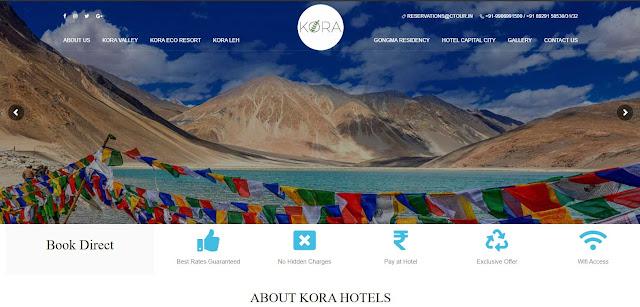 Kora Hotels