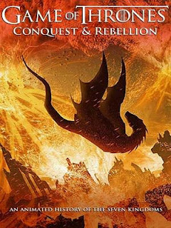 Game of Thrones – Conquest and Rebellion – Legendado