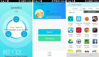 SHAREit – Connect & Transfer 5.2.72_ww Android MOD + exe for APK