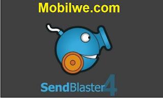 تحميل برنامج Sendblaster Pro Edition 4.4.2 برنامج التسويق وارسال الايميلات دفعة واحدة مجاناً
