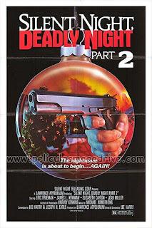 Noche De Paz, Noche De Muerte 2 (1987) [Ingles-Subtitulado] [Hazroah]