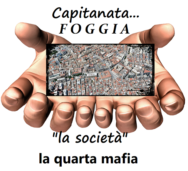 """Capitanata: """"quarta mafia"""", ci sono tutti, dalla camorra alla 'ndrangheta e poi c'è """"Lei"""", Rosetta, la sorella di Cutolo che visse a San Severo [VIDEO]"""