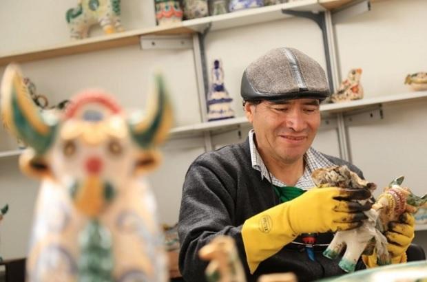 Día del Artesano Peruano: más de 90,000 artistas populares figuran en registro de Mincetur