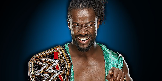Kofi Kingston Has Strong Words For Brock Lesnar, Paul Heyman Responds